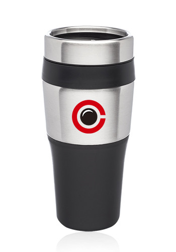 #ST63 16oz Insulated Travel Mug