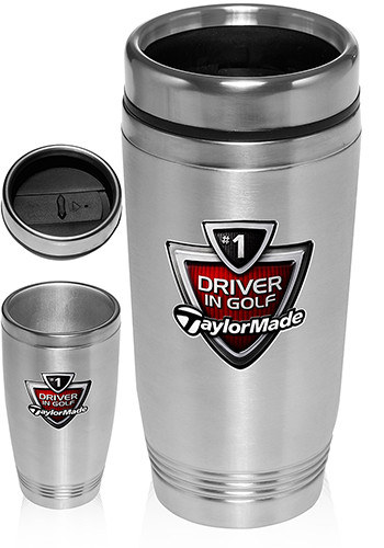 Stainless Steel Tumbler Travel Mugs
