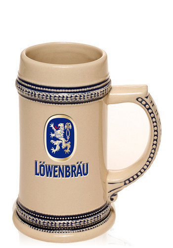 17 oz. Ceramic Tankards | BM20