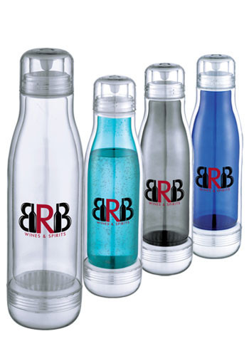 Wholesale 17 oz Spirit Tritan Sport Bottle with Glass Liner