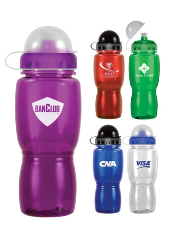 18 oz. Poly-Saver Mate Bottles | AK69218