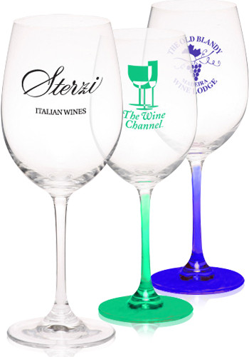 Lead Free Wine Glasses