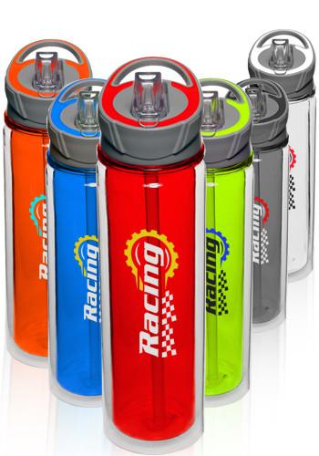 Tritan Sports Water Bottles
