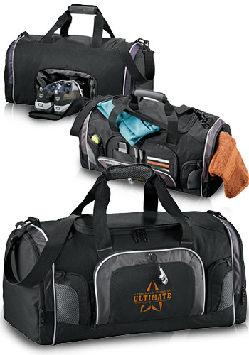 Wholesale Touring 22 in. Deluxe Duffle Bags