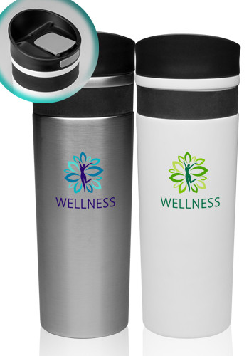 Promotional 19 oz Cruiser Stainless Steel Tumblers