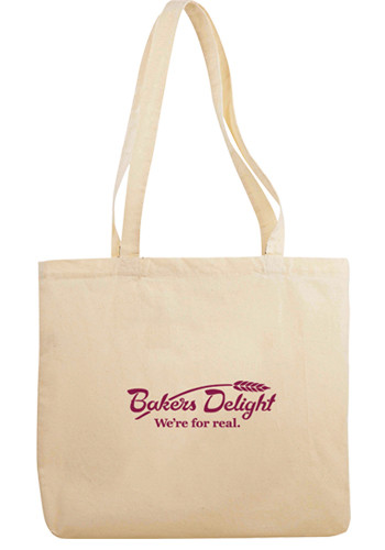 Classic Cotton Meeting Totes | LE790004