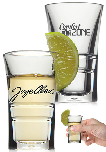 Cordial Shot Glasses