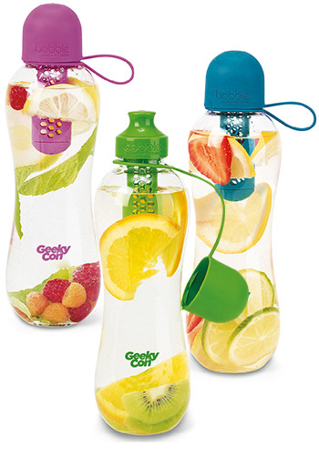 Promotional 20 oz. Bobble Infuser Bottles