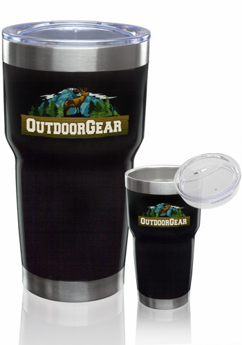 20 oz Stainless Steel Travel Mugs | TM312