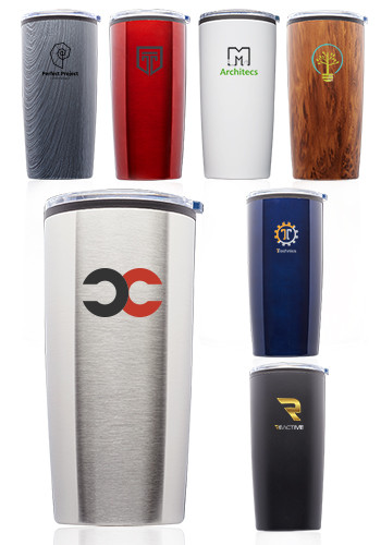 b389839ccd0 Custom Travel Mugs Personalized with Logo from $1.99 | DiscountMugs