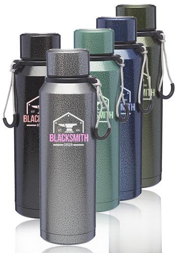 20 oz. Jeita Vacuum Water Bottles with Strap   SB278