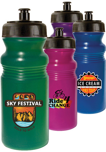 20 oz. Sun Fun Cycle Bottles | AK8067220