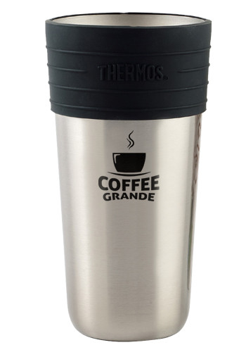 20 Oz Thermos Coffee Cup Insulators Gl80315