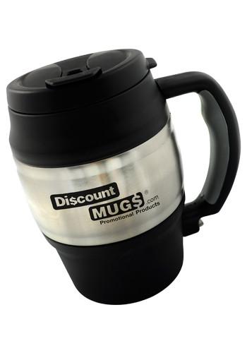 Bubba Keg Coffee Cup