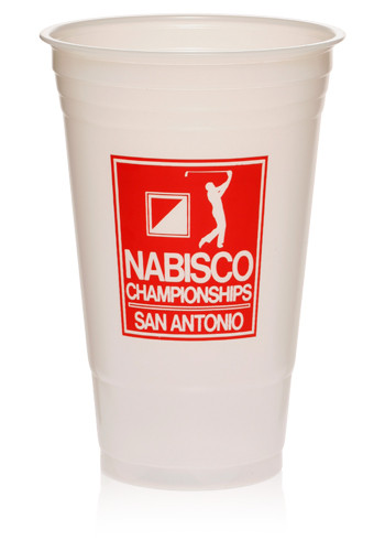 21 oz. Thermoform Tall Tumblers | DC21TT