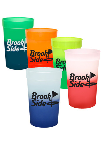 22 oz. Mood Stadium Cups | AK71122