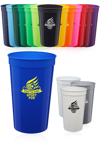 personalized solo cups