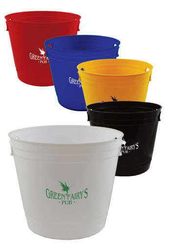 Bulk 220 oz Party Buckets