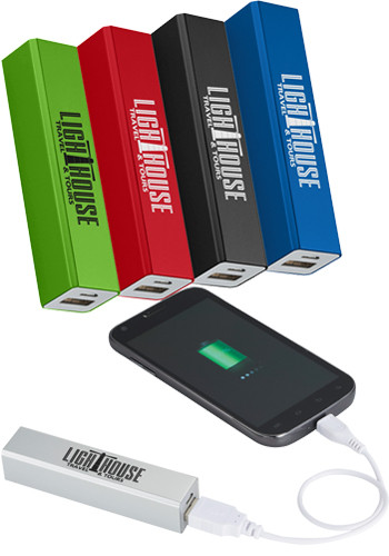 2200mAh Volt Power Banks | SM3911