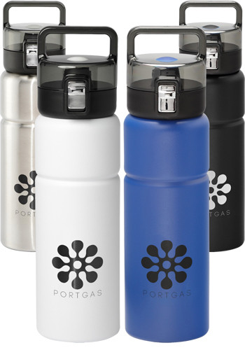 22oz Neko Copper Vacuum Insulated Bottles | LE162633