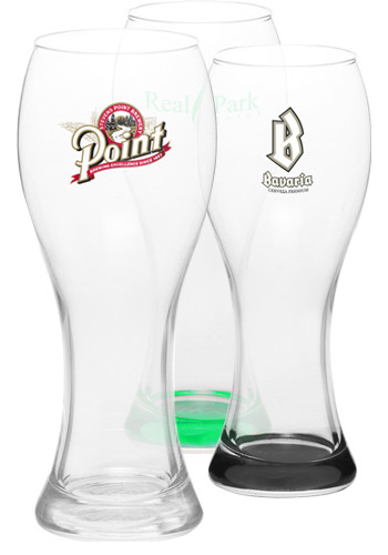 Pilsner Beer Glasses