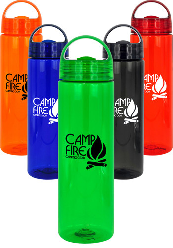 24 oz. Arch Colorful Bottles | ASCPP4527