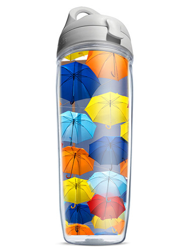 24 oz. Tervis BPA Free Water Bottles | TV24WB