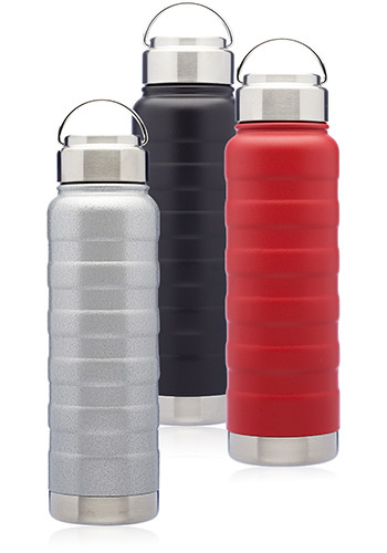 24 oz. Jupiter Barrel Water Bottles with Handle | WB331
