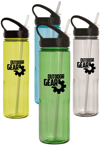 Prestige Bottles with Sport Sip Lid