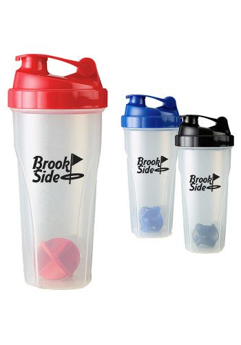 24 oz. Shake-It Bottles | EM4277