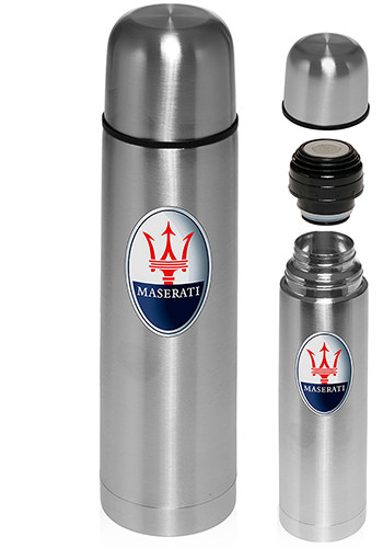 24 oz. Stainless Steel Vaccum Flasks