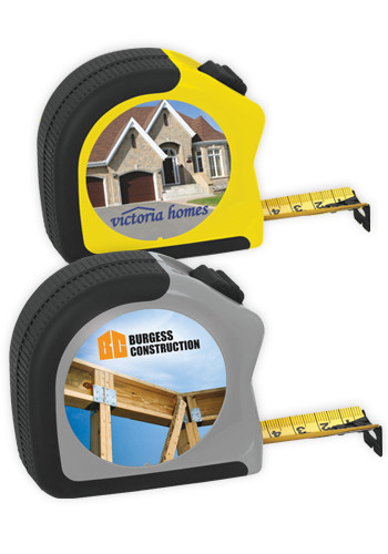 Promotional Gripper Tape Measures