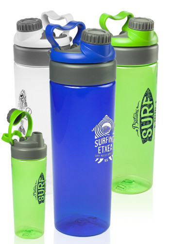 26 oz. Carry To Go Sports Water Bottles | WB328