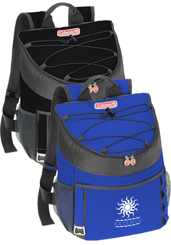 28-Can Coleman Backpack Coolers | VPVCLM013
