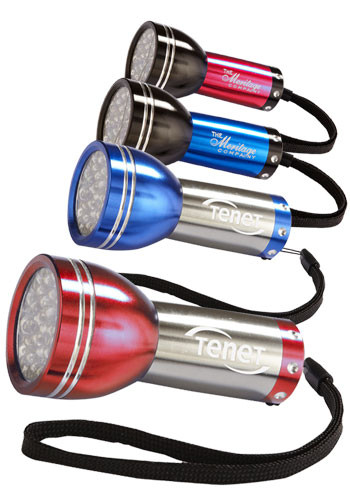 28 LED Daylighter Flashlights | INMFL22