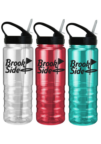 28 oz. Ridgeline Bottles with Sport Sip Lid | CPS0407