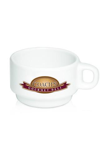 2 oz. Espresso Personalized Cups | EXP07