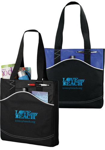 Boomerang Business Tote Bags | LE325104