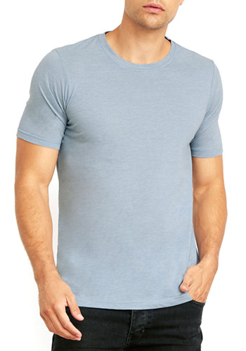 Next Level Mens Poly/Cotton Tee Shirts | NL6200