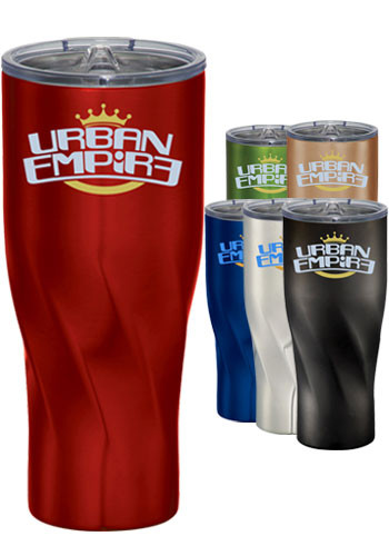 30 oz Mega Hugo Copper Vacuum Insulated Tumblers | LE162509