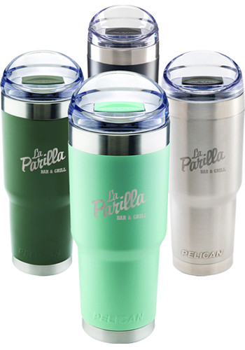 32 oz. Pelican Traveler Hot and Cold Tumblers | LMPL1001
