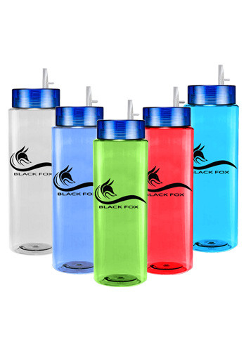 Custom 32 oz. Premium Sport Bottles