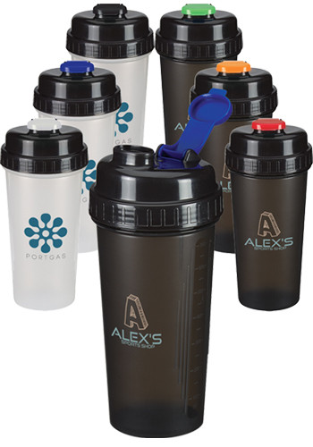 32 oz Typhoon Ultimate Shaker Bottles | X20198