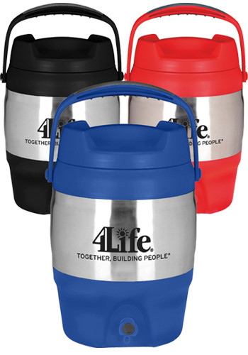 3 Gallon bubba Sport Jugs | X30173