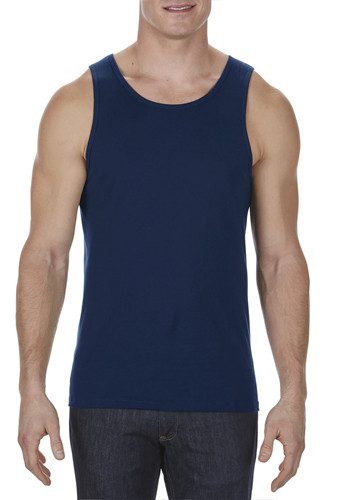 Alstyle Adult 4.3 oz. Ringspun Cotton Tank Tops