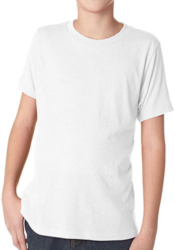 Next Level Boys Short Sleeve Crewneck T-shirts | NL6310