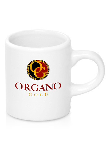 Customized 4 oz. Espresso Mugs