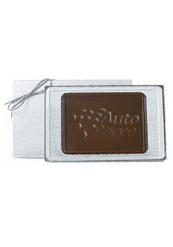 4 oz. Rectangle Chocolates | CIEC3