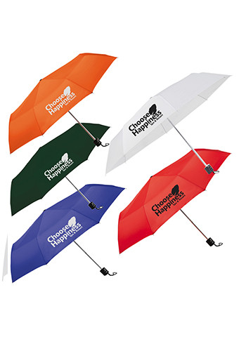 41-in. Pensacola Folding Umbrellas | SM9541