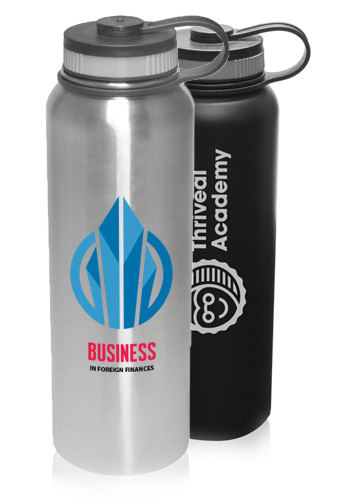 Stainless Steel Vacuum Water Bottles